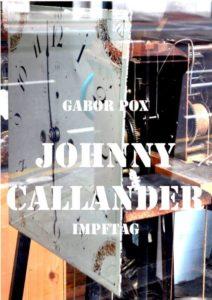 Johnny Callander 2