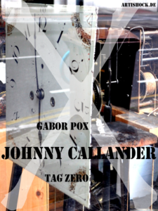 Johnny Callander